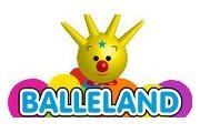 Balleland