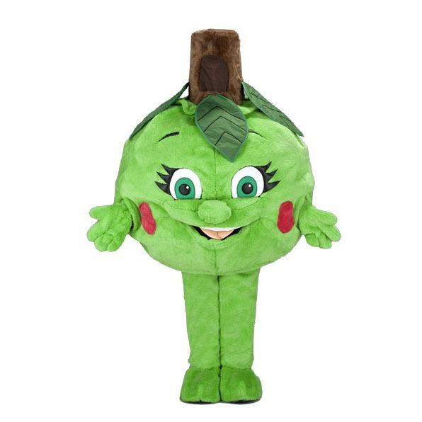 Complete appel mascotte