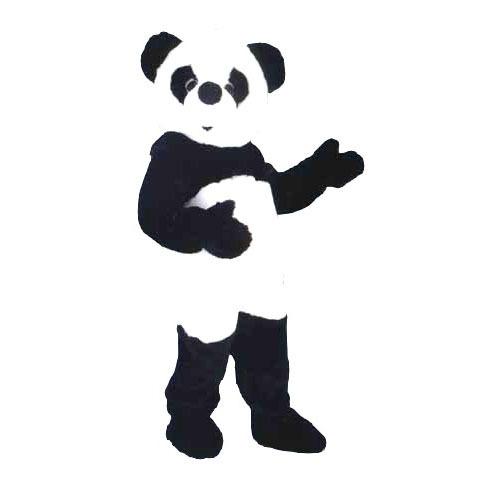 Pandabeer_mascotte