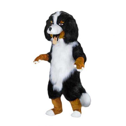 Hond mascotte