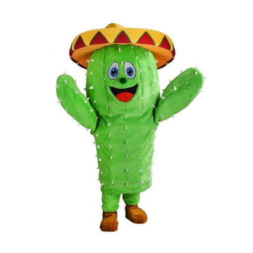 Mexicaanse mascotte