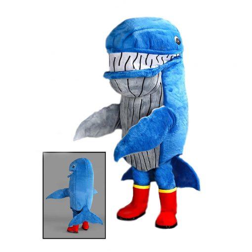 walvispak