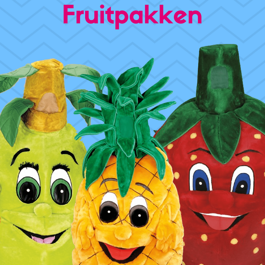 Fruitpakken